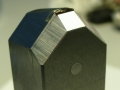Utensile in diamante per lavorazione oro