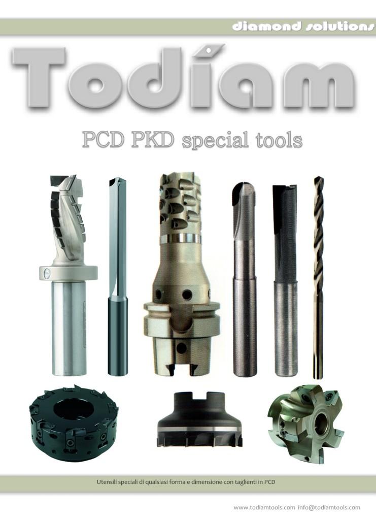 Special PCD Todiam